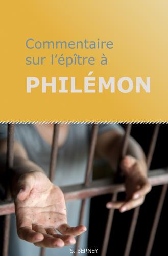 Commentaire sur l'épître à Philémon